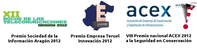 Premios Iternova